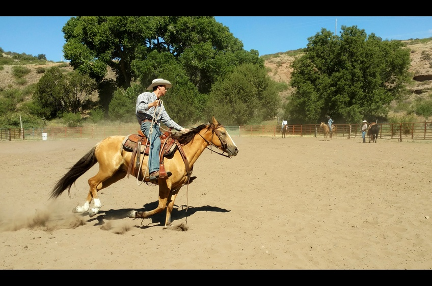 Rent the Entire Ranch and Facilities at Double E Ranch