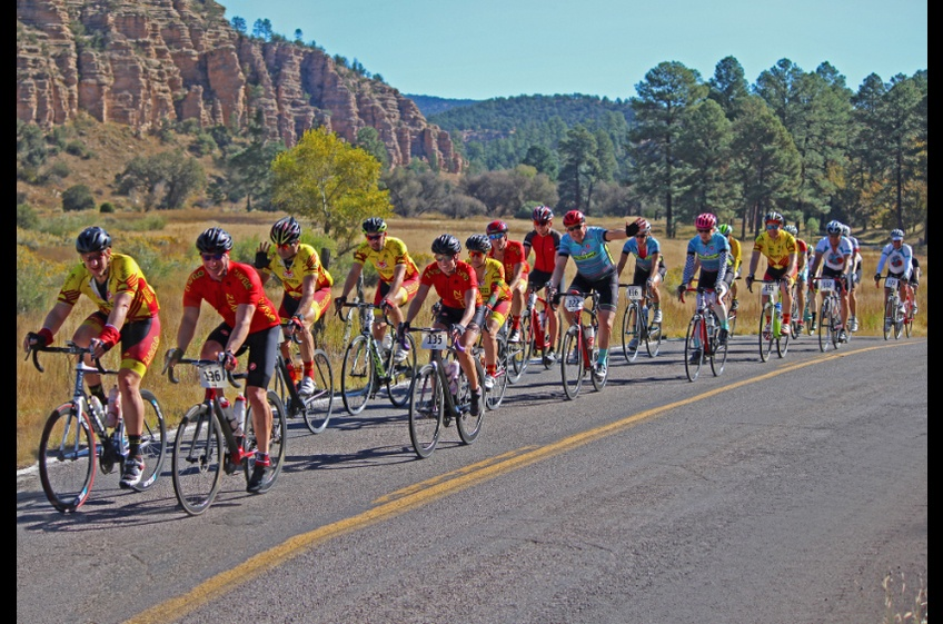 New Mexico Cabin Rentals is the Perfect Home Base to Begin your Biking and Cycling Adventure!