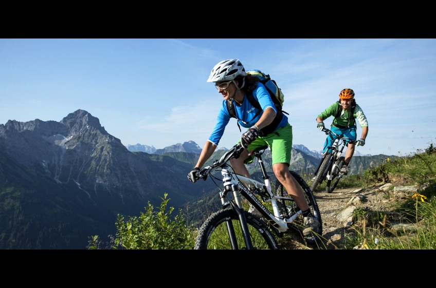 New Mexico Cabin Rentals is the Perfect Home Base for Mountain Biking Year-Round Biking Adventures!