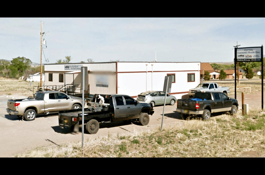 HMS Medical Clinic provides quality medical care and is just 3 miles from New Mexico Cabin Rentals and Double E Ranch.