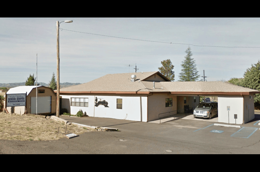 In the center of the Village of Gila you will find the Gila Valley Senior Center, just 3 miles from New Mexico Cabin Rentals and Double E Ranch.  Our long term guests take advantage of lunch served 5 days a week!
