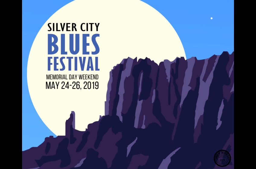 Silver City Blues Festival Lodging Available at New Mexico Cabin Rentals in Gila NM
