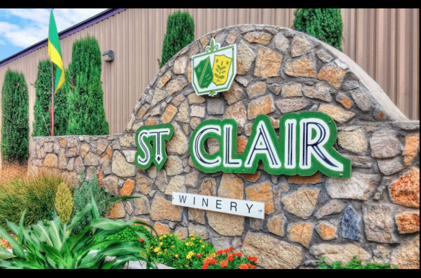 St Clair Winery and Tasting Room is a 1.5 hour drive from your cabin at New Mexico Cabin Rentals, making it the perfect day trip!