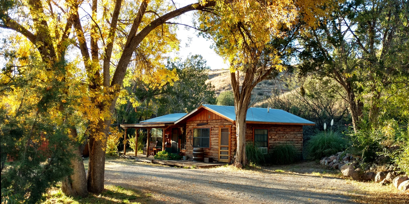 Affordable Cabins Near Gila National Forest Best In