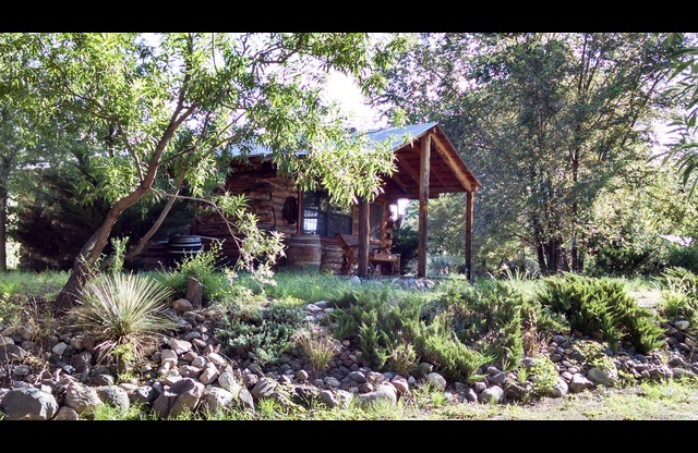 Vacation Cabins or Private Retreat Along the Southwestern